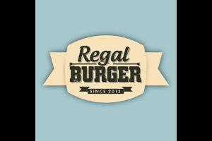 REGAL BURGER - najlepšie burgery k whisky!